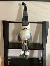 Gnome Handmade Tomte Shelf Sitters-Darling!