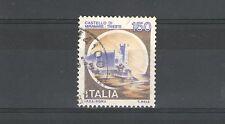 B9093  - ITALIA 1980 - CASTELLO MIRAMARE  N. 1513 - MAZZETTA DA 50 - VEDI FOTO