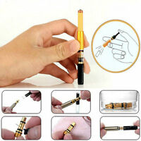 10 x Super Cleaning Reusable Reduce Tar Smoke Tobacco Filter Cigarette Holder US