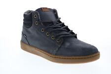 地球仪 GS 靴 gbgsboot 男式灰色麂皮绒系带板鞋启发运动鞋