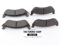 Rear Brake Pads For INFINITI QX56 JEEP COMMANDER GRAND CHEROKEE NISSAN ARMADA