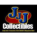 JJJ Collectibles