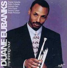 Eubanks,Duane : My Shining Hour CD