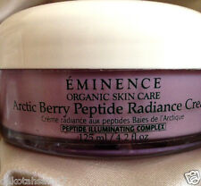 Eminence Arctic Berry Peptide Radiance Cream  4.2oz/ 125 mL  💥SPECIAL💥 NEW