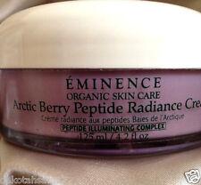 Eminence Arctic Berry Peptide Radiance Cream  4.2oz/ 125 mL  Professional   NEW