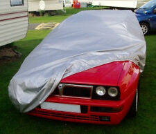 Lancia Delta Integrale Lightweight Indoor / Outdoor Breathable Car Cover