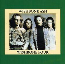 Wishbone Ash - Wishbone Four [New CD]