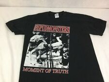 "DT13 The SPUDMONSTERS ""Moment Of Truth"" Concert Shirt"
