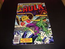 The Incredible Hulk 260 Marvel Comic Book 1981 NM Condition (9.0+) HIGH GRADE