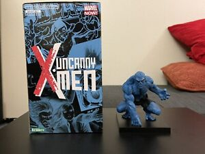 Kotobukiya ArtFX+ Beast (Marvel Now!) XMEN Statue In Excellent Condition.