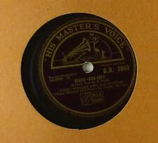 """10"""" gomme laque - """"FATS"""" WALLER-DINAH/you 're Wonderful-a150"""