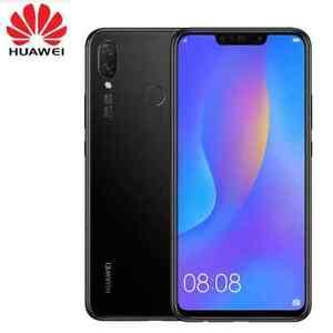 Huawei Nova 3i Unlocked Dual SIM-4GB RAM-6.3' smartphone
