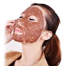 12bags Natural Algae Powder Seaweed Mask Ultra Hydrating Essence Face Mask Sheet