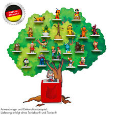 Wandregal märchen Baum für Toniebox® und Tonies® oder Musikbox - magnetisch