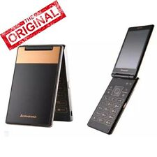 Lenovo A588T Smartphone Flip Phone Android 4.4 MTK6582 Dual SIM Unlocked AT&T