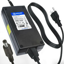 Ac Adapter for for DroboFS S 5D 5Dt 5N 5N2 Storage Array 5Bay HDD 180W Replaceme