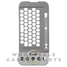 Housing Keypad for HTC T-Mobile G1 White Body Frame Chassis Cover Replacement