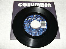 """Rolling Stones """"Almost Hear You Sigh / Break The Spell"""" 45 RPM,7"""",1990, Nice NM!"""