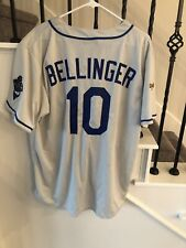 Tulsa Drillers Cody Bellinger #10 Promo Jersey Size Men's XL NEW