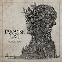 Paradise Lost - The Plague Within [CD]