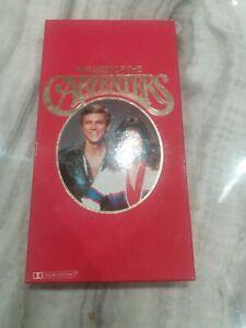 The Best of the Carpenters: Rare Reader's Digest 1980 Audio Cassettes box set