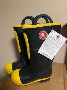 Black Diamond Model 699-9451 Turnout Boots