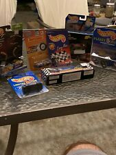 hot wheels matchbox lot new Planet Micro / Pit Crew Truck Race Cab Cars See Pict