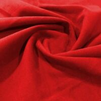 Washable Wool Fabric Soft Brushed Style 150cm Wide Polyester Viscose