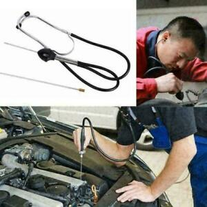 Car Mechanics Stethoscope Cars Engine Block Diagnostic Automotive Z0Q3 D0W7 H4B3