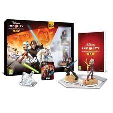 Disney Infinity 3.0 Star Wars Starter Pack Xbox 360 UK Region! New and Sealed