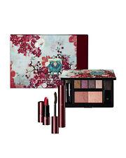 NEW CLE DE PEAU HOLIDAY LIMITED COFFRET SET Eyeshadow Lipstick Mascara Blush