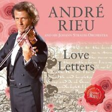 André Rieu - Love Letters [New CD] UK - Import