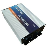 Convertisseur de tension 12V/220V 1500W