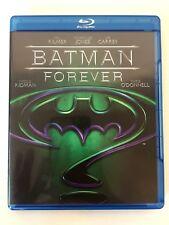 Batman Forever - Nicole Kidman - Chris O' Donnell - BLU RAY