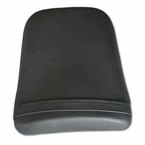 Black Rear Passenger Seat Pillion For Honda CBR1000RR 2004-2007 CBR600RR 03-06