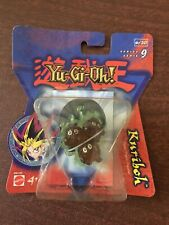 HARD TO FIND Mattel Yu-Gi-Oh Figure Series 9 Kuriboh