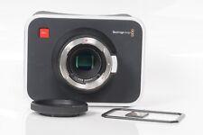 Blackmagic Design Cinema Camera 2.5K Canon EF Mount                         #984