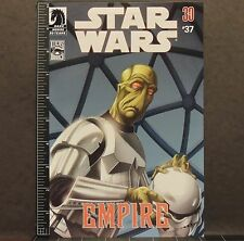 Star Wars Empire Wrong side of the War Part 2 Comic Book #37, Pack Variant #17