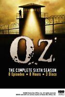 Oz: Complete Sixth Season (3 Dvd) [Edizione: Stati Uniti] DL005698