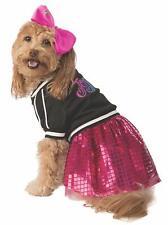 JoJo Siwa Nickelodeon Dancer Singer Fancy Dress Halloween Dog Cat Pet Costume