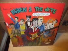 Frank Zappa Mothers Cruising Ruben & The Jets Sealed New Vinyl 180g LP Reissue