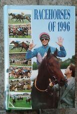 Timeform Racehorses of 1996 Hardback Mint Condition