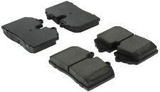 Disc Brake Pad Set-Posi-Quiet Ceramic Disc Brake Pad w/Shims Rear/Front Centric
