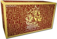 YuGiOh! Yugis Legendary Decks - NEW - inc. Exodia & Egyptian God Cards SEALED 2