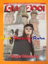 rivista CIAO 2001 51/1990 POSTER Turner Stewart Zucchero Z.Z.Top Le Orme * No cd