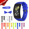 L/S Soft Silicone  Replacement Wristband for Samsung Gear Fit 2 Pro /Fit 2 Band