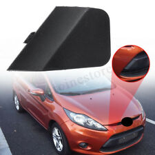 FOR FORD FIESTA MK7 FRONT BUMPER TOW TOWING EYE HOOK COVER CAP 2008-2016