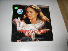 LP OST The Fantasist Score PRESIDENT Syrewicz