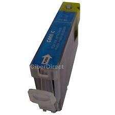 1 CYAN ink cartridge for CANON PIXMA IP4300 (CLI-8C)