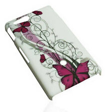 Design no. 1 Hard Back Cover Phone Case Shell for Sony Xperia Go ST27i
